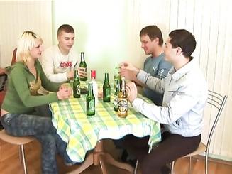 Русский ганг банг смотреть онлайн