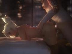 Овервотч нарезка порно 2020