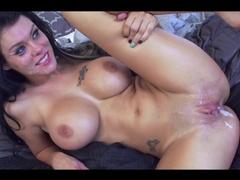 Порно нарезка анальных и вагинальных кремпаев