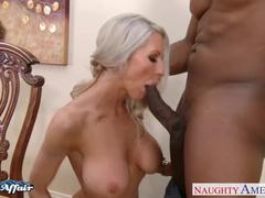 Компиляция порно со зрелыми дамами