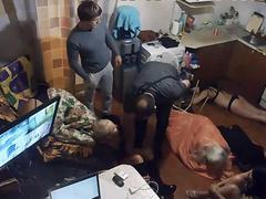 Ночные Бабочки России, Украины и Белоруссии в кавказском борделе